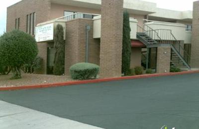 Steven A Phillips CPA - Tucson, AZ