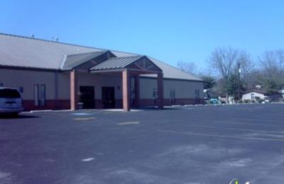 First Korean Presbyterian Church - San Antonio, TX