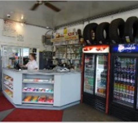 Ernie's Shell Service - Valparaiso, IN