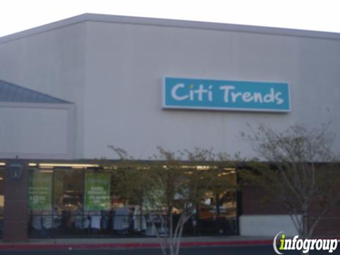 285562a1a15 Citi Trends 416 N Craft Hwy Unit A