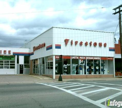 Firestone Complete Auto Care - Watertown, MA