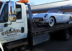 Stauffers Towing and Recovery - Ogden, UT