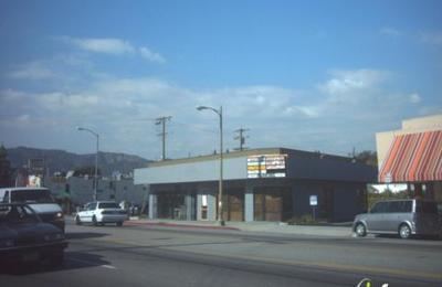 Pazzo Gelateria - Los Angeles, CA