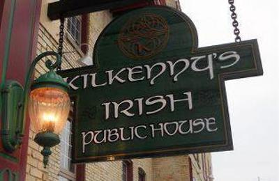 Kilkenny's Public House - Traverse City, MI