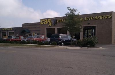 Car-X Tire & Auto - Westfield, IN