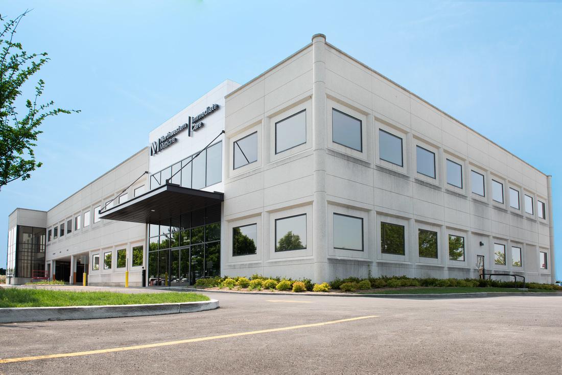 Northwestern Medicine Primary Care 870 N Milwaukee Ave