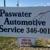Paswater Automotive Svc