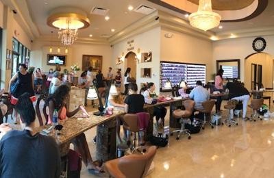 Paradise Nails & Spa - Hollywood, FL