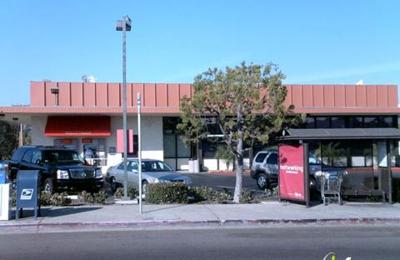 Wells Fargo Bank - San Diego, CA
