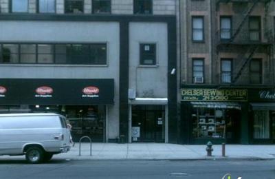 Advance Realty Corp - New York, NY