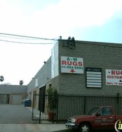 AW Rugs & Carpet - Van Nuys, CA
