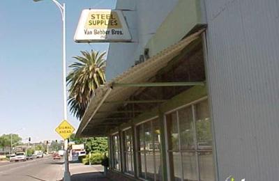 Van Bebber Brothers - Petaluma, CA