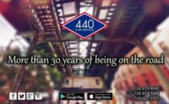 440 Car Service