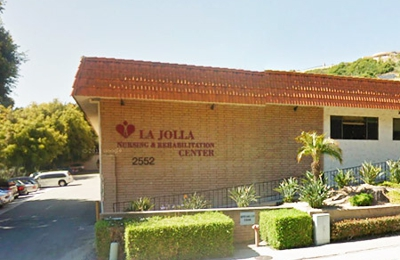 La Jolla Nursing & Rehabilitation Center - La Jolla, CA