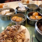 CBS Seafood Restaurant - Los Angeles, CA. Dim sum @ CBS Seafood in Chinatown, LA.