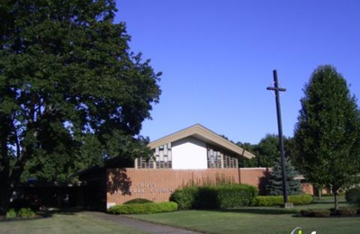 Holy Cross Lutheran Church - Cleveland, OH