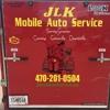 JLK Mobile Auto Service
