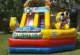 Adventure Land Party Rental - Miami, FL
