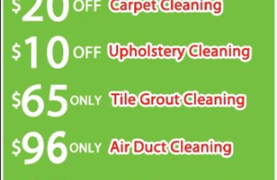 Air Duct Cleaning Addison - Addison, TX
