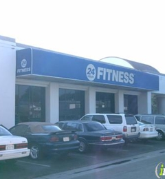 Planet Fitness - Anaheim, CA
