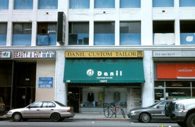 Danil Custom Tailor - Los Angeles, CA