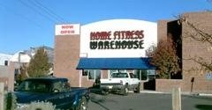 Home Fitness Warehouse - Albuquerque, NM
