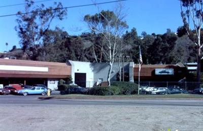 Jaguar Independent Service - San Diego, CA