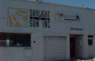B B Plastics-Skylight & Sun Inc - Berkeley, CA