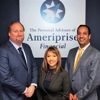 Iron Oaks Wealth Advisors - Ameriprise Financial Services, Inc.