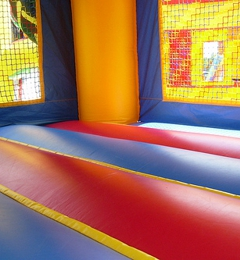 Jumping 4 Joy Jumpers, LLC - Fairburn, GA