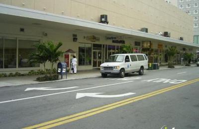 Offshorealert - Miami, FL