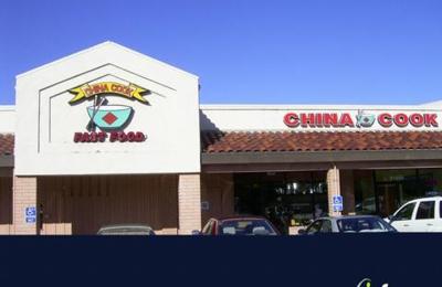 China Cook - Hayward, CA