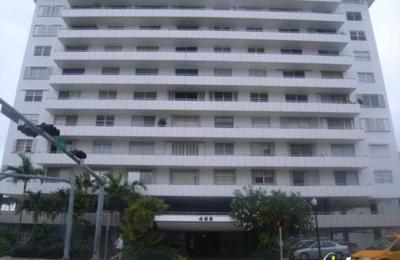 Biscayne Beach Miami Condominium Association Inc