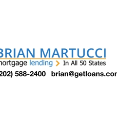 Brian Martucci Mortgage Lending - Washington, DC