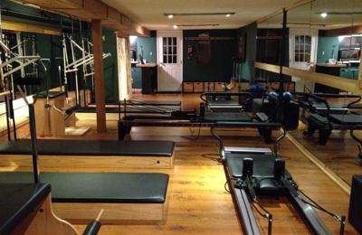 Zend Avesta Pilates - Astoria, NY