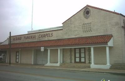 Simplicity Funeral Chapels - San Antonio, TX