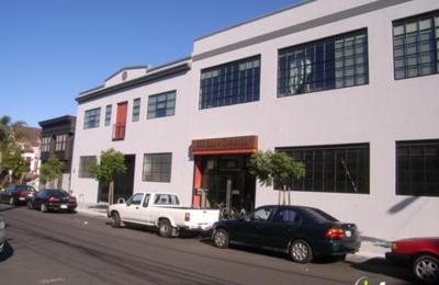 Janice Garrett & Dancers - San Francisco, CA