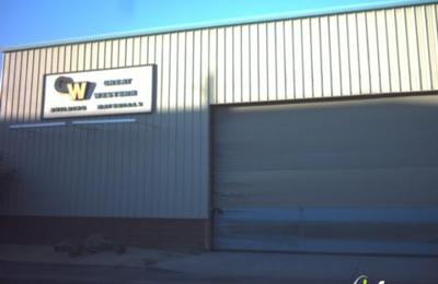 great western building materials Great Western Building Materials 3652 E Miami Ave, Phoenix, AZ 85040 ...