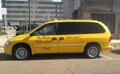 Yellow Cab Co. Inc.