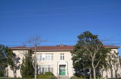 Brentwood Science Magnet Elementary School - Los Angeles, CA