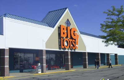 Big Lots - Brunswick, OH