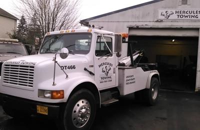 Hercules Towing Portland Oregon - Portland, OR