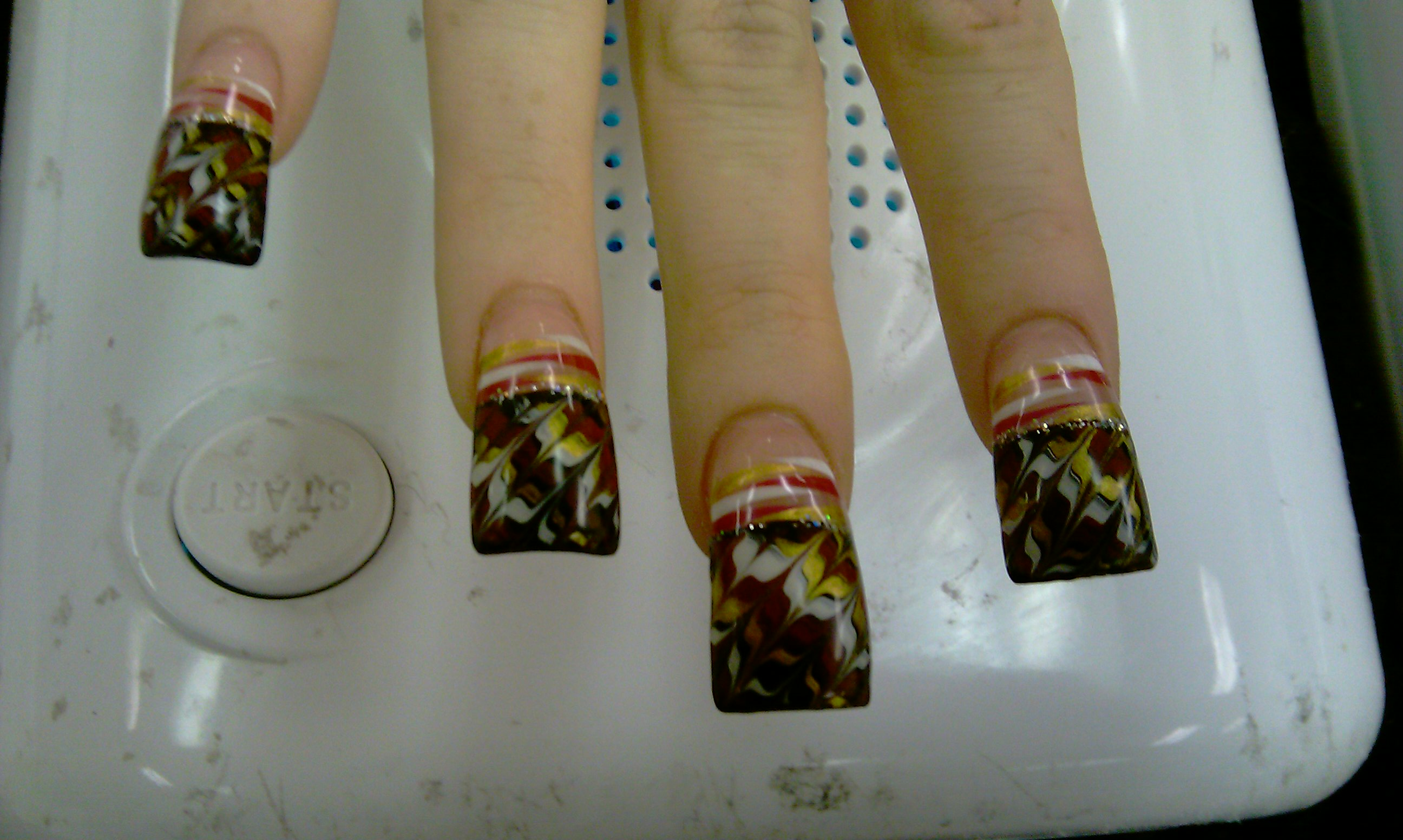 Galaxy Nails & Spa 713 W Main St Ste 110, Battle Ground, WA 98604 ...