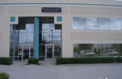 Centro Biblico Intl - Orlando, FL