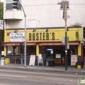 Busters Cheesesteak - San Francisco, CA