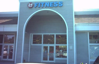 24 Hour Fitness - Mission Viejo, CA