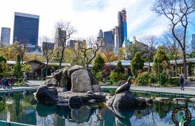 Central Park Zoo 830 5th Ave New York Ny 10065 Yp Com