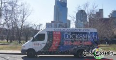 Carlos Locksmith - Nashville, TN