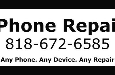 OEM PHONE REPAIR - North Hills, CA