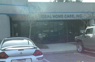 Ideal Homecare - Glendora, CA